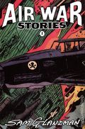 Air War Stories GN (2020 It's Alive) 1-1ST