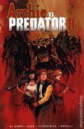 Archie vs. Predator II TPB (2020 Archie) 1-1ST