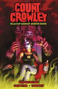 Count Crowley Reluctant Monster Hunter TPB (2020 Dark Horse) 1-1ST