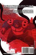 Last Stop TPB (2020 Scout Comics) 1-1ST