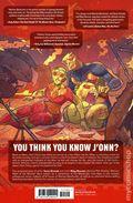 Martian Manhunter Identity TPB (2020 DC) 1-1ST