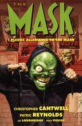 Mask I Pledge Allegiance to the Mask TPB (2020 Dark Horse) 1-1ST