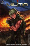 Militia TPB (2020 Blackbox) 1-1ST