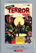 Pre-Code Classics: Beware Terror Tales HC (2020 PS Artbooks) 1-1ST