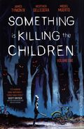 Something is Killing the Children TPB (2020 Boom Studios) 1A-1ST
