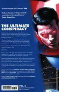 Superman Action Comics TPB (2019 DC) By Brian Michael Bendis 2-1ST