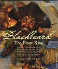 Blackbeard the Pirate King HC (2006 National Geographic) 1-1ST
