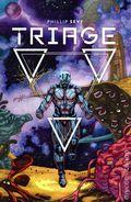 Triage TPB (2020 Dark Horse) 1-1ST