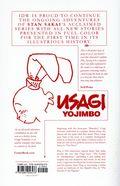 Usagi Yojimbo TPB (2020- IDW) 4th Series Collections 1-1ST