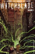 Witchblade TPB (2018- Top Cow) 3-1ST