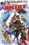 Young Justice HC (2019 DC) Wonder Comics 2-1ST