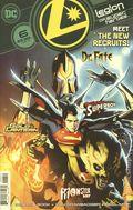 Legion of Super-Heroes (2019 DC) 6A