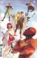 Legion of Super-Heroes (2019 DC) 6B
