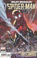 Miles Morales Spider-Man (2019 Marvel) 17A