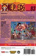 One Piece TPB (2003- Viz Digest) 93-1ST