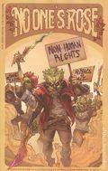 No Ones Rose (2020 Vault Comics) 2A