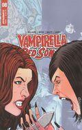 Vampirella Red Sonja (2019 Dynamite) 8E