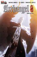 Archangel 8 (2020 AWA) 2