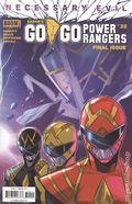 Go Go Power Rangers (2017 Boom) 32A