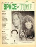 Space-Time Continuum (circa 1990s Space-Time Continuum) Fanzine Vol. 4 #1