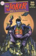 Joker 80th Anniversary 100 Page Super Spectacular (2020 DC) 1C