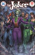 Joker 80th Anniversary 100 Page Super Spectacular (2020 DC) 1E