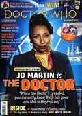 Doctor Who (1979-Present Marvel UK) Magazine 549