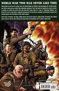 Adventures in the Rifle Brigade TPB (2016 Image) 2nd Edition 1-1ST