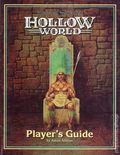 Dungeons and Dragons Hollow World SC (1990 TSR) Player's Guide 1-1ST