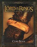 Lord of the Rings Roleplaying Game Core Book HC (2002 Decipher) 1-1ST