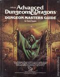 Official Advanced Dungeons and Dragons: Dungeon Masters Giude HC (1983 TSR) 8th Revised Edition 1-REP