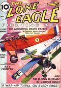 Lone Eagle Replica (2017 Adventure House) Nov 1934