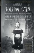 Hollow City HC (2014 Quirk Books) A Miss Peregrine's Home for Peculiar Children Novel 1-REP