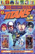 Titans Giant (2019 DC 1st Series) Walmart Exclusive 5
