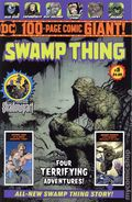 Swamp Thing Giant (2019 DC 1st Series) Walmart Exclusive 5