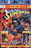 DC 100-Page Comic Giant Superman (2018 DC) Walmart Edition 12