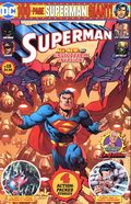 DC 100-Page Comic Giant Superman (2018 DC) Walmart Edition 15