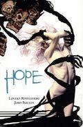 Hope GN (2018 Renegade Arts) A Shame Story 1-1ST