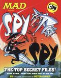 MAD Presents Spy vs. Spy The Top Secret Files TPB (2011) 1-REP