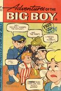 Adventures of the Big Boy (1956) 101EAST
