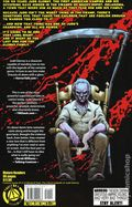 Blood and Dust The Life and Undeath of Judd Glenny TPB (2016 Action Lab/Danger Zone) 1-1ST