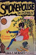 Smokehouse Monthly (1926-1935 Popular Magazines) 11