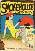 Smokehouse Monthly (1926-1935 Popular Magazines) 30