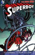 Superboy TPB (2012-2015 DC Comics The New 52) 1-REP