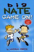 Big Nate Game On TPB (2013 Andrews McMeel) 1-REP