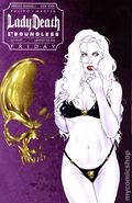 Lady Death Origins (2011 Boundless) Annual 1E