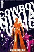 Cowboy Ninja Viking TPB (2018 Shadowline/Image) Deluxe Edition 1-1ST