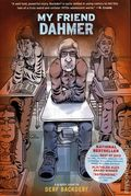My Friend Dahmer HC (2012 Abrams) 1-REP