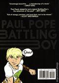 Battling Boy HC (2013 First Second Books) 1-1ST