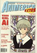 Animerica Extra (1998-2004 Viz) Vol. 1 #2